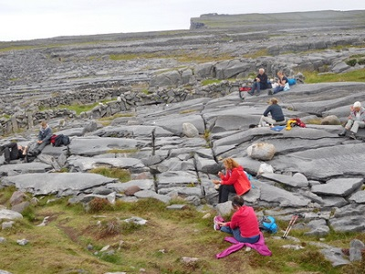 Inishmore Gruppe 400